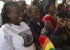El Constitucional de Uganda invalida la ley contra los gais