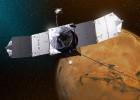 La NASA pone en órbita de Marte una nueva sonda espacial