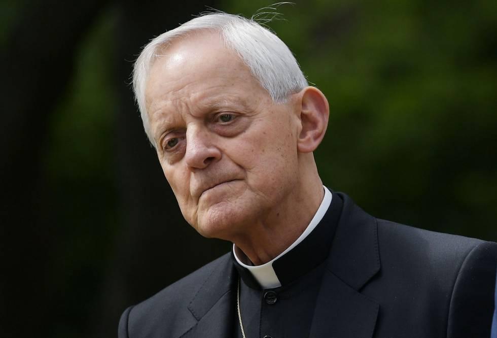 Papa acepta renuncia del cardenal Wuerl por encubrir abusos sexuales