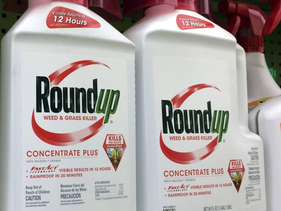 Aunque redujeron la pena, Bayer apelará fallo contra Monsanto por el glifosato