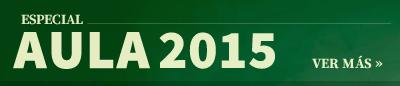 Especial Aula 2015