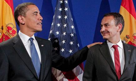 Las dos legislaturas de Zapatero