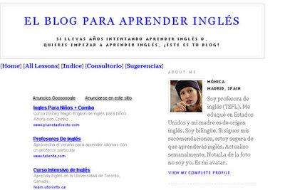Imagen del diario virtual