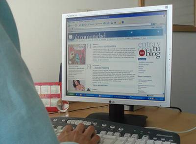 Crea tu blog gratis en La Comunidad de ELPAIS.com