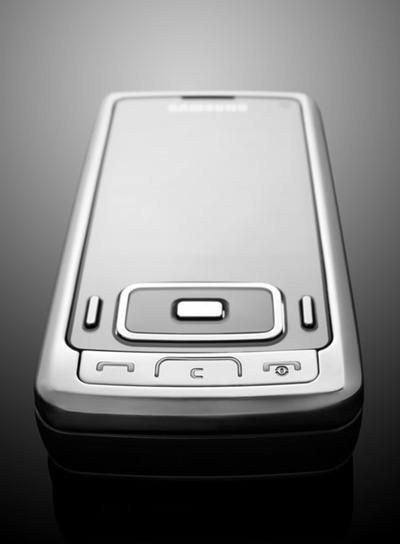 Una cámara de fotos que sirve para hablar por teléfono