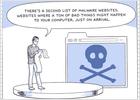 Google lanza su navegador web para robar mercado a Microsoft