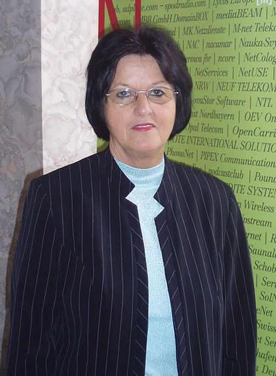 Una vida contra el 'spam'. Frieda Springer fue víctima de una estafa y ahora lucha para que no le pase a nadie más.