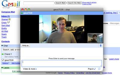 Gmail ya cuenta con chat de voz y v deo tecnolog a el pa s for Clausula suelo oficina directa
