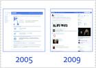 Facebook celebra su quinto aniversario
