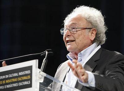 El divulgador científico participó en el Foro Europeo de Industrias Culturales de la ciudad condal.