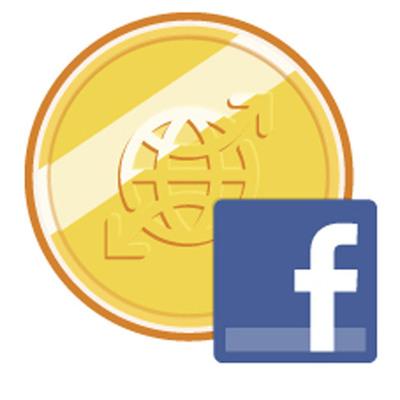 Así será la moneda de Facebook.