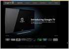 Google TV ya está en la Red