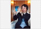 Miyamoto se retira...un poquito