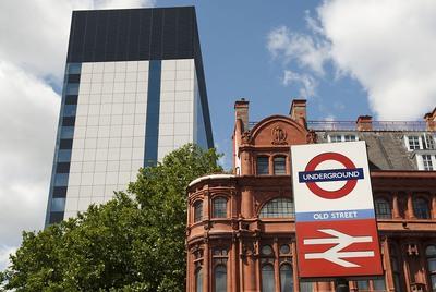 Londres prepara la zona wifi gratuita más grande de Europa