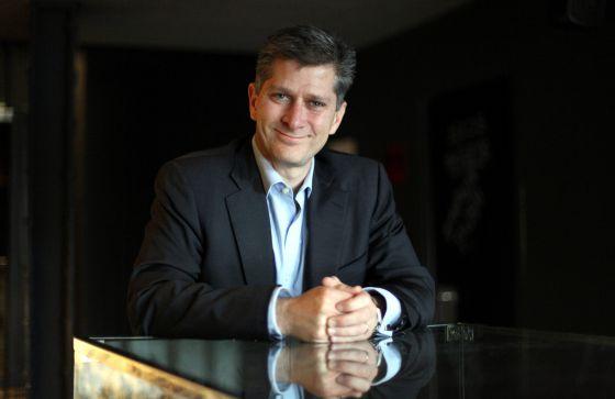 Ariel Eckstein, director de Linkedin en Europa, Oriente Medio y África