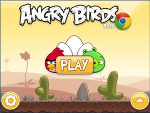 Angry Birds, serie en otoño y película en 2014