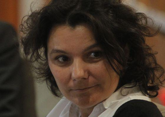 Marta Esteve.