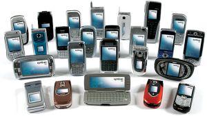 6 de cada 10 nuevos móviles son inteligentes en España