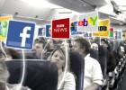KLM deja elegir compañero de asiento por sus gustos en Facebook
