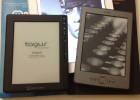 ¿Kindle o Tagus?