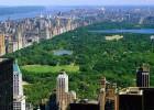 Central Park, a ritmo de 'apli'
