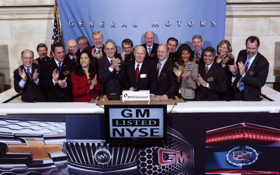 General Motors retira la publicidad de Facebook