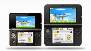 [Noticia] Nintendo agranda su consola pequeña