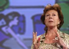 Bruselas abre la puerta a liberalizar las redes de fibra hasta 2020
