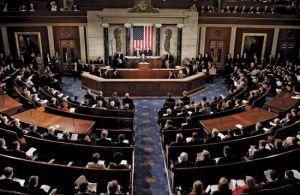 El Congreso de EE UU recomienda vetar a Huawei y ZTE