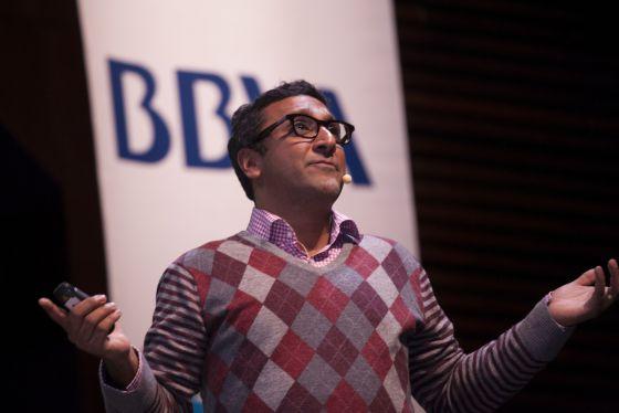 Rahul Puri, de PRISA Digital.