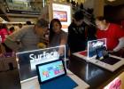 Explosión de las ventas móviles en el Black Friday