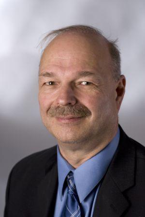El profesor Michael L. Rustad