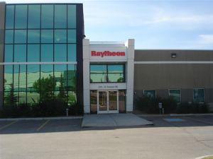 Un 'software' del fabricante de armas Raytheon rastrea personas