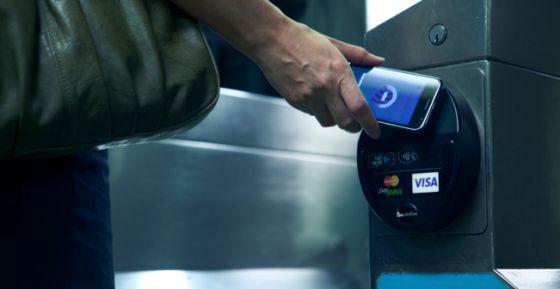 El pago por el móvil se lanzará comercialmente a partir del verano
