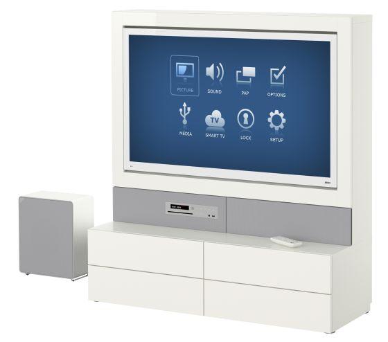 Ikea estrena televisor