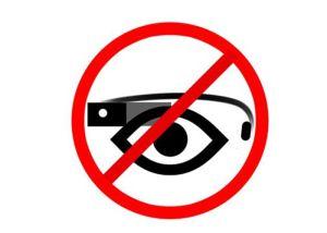 Un bar ya prohíbe las gafas de Google