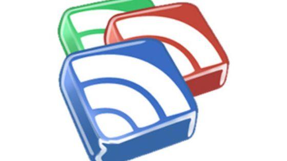Adiós a Google Reader