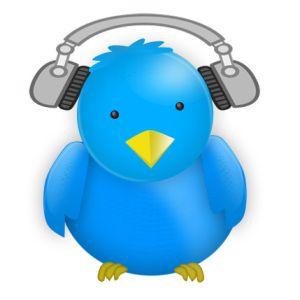 Twitter tendrá música