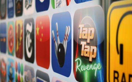 La economía de las aplicaciones crece un 62%