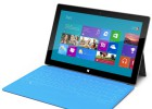 Surface RT, Windows quiere ser tableta