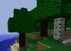 'Minecraft' arrasa en los iPhone y en los Android
