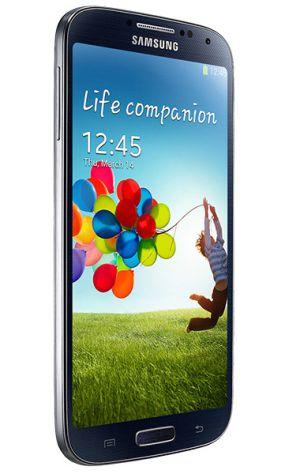 Samsung Galaxy S4 sale a la venta el 27 de abril.