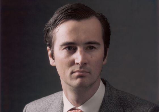 Boris Veldhuijzen van Zanten.
