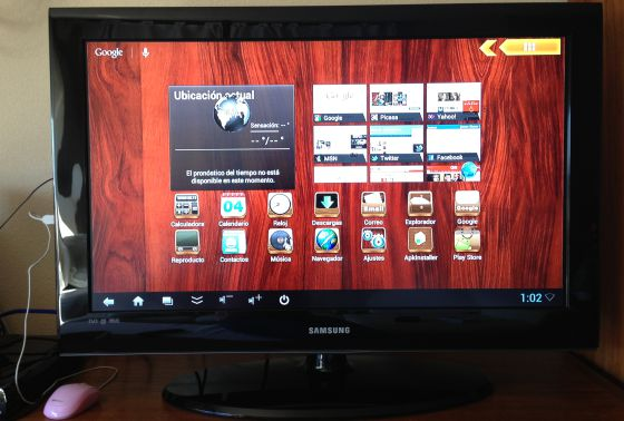 Televisores inteligentes por 69 euros