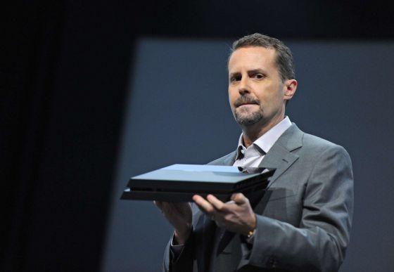 Playstation 4 se apoya en su catálogo de música y cine