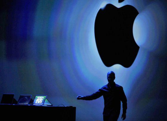 Apple revela que el Gobierno le exigió datos de 5.000 personas