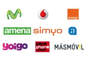 Comparativa de las mejores ofertas del móvil