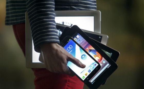 Un iPad para cada alumno de las escuelas públicas de Los Ángeles