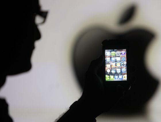 Cuenta atrás para un nuevo iPhone