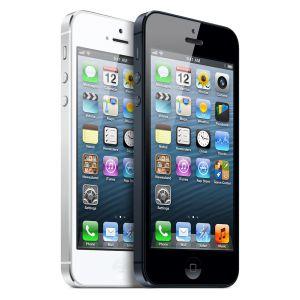 Herida por un iPhone 5 que estalló
